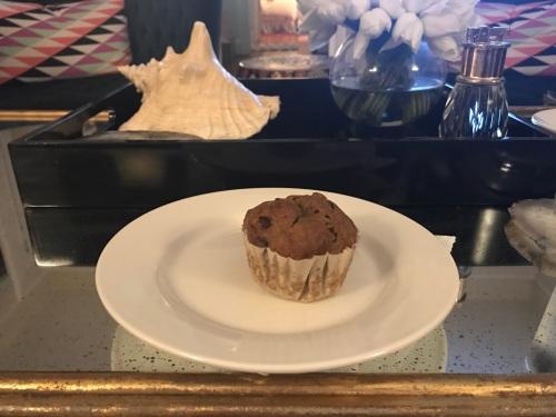 an expensive-ass muffin